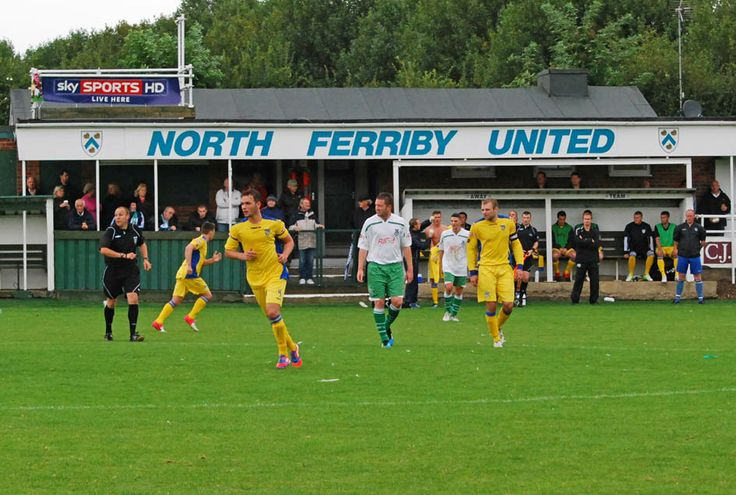 North Ferriby United FC