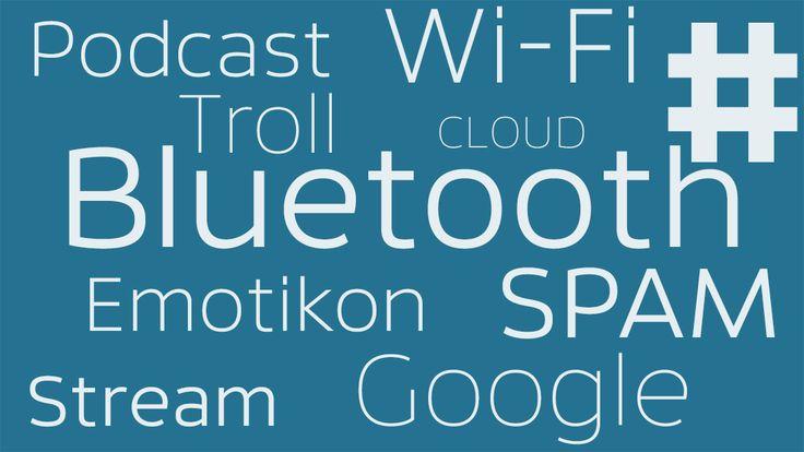 Poznáme ich všetci. Technologické názvy, ktoré používame denno-denne a pritom asi netušíme, vďaka čomu alebo z čoho vznikli. Alebo viete, prečo je Bluetooth Bluetoothom, spam spamom či stream streamom? Pozrite si najpopulárnejšie názvy a ich stručnú no zaujímavú históriu.