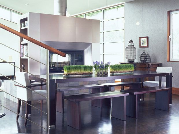 desain ruang makan minimalis minimalist kitchen ideas