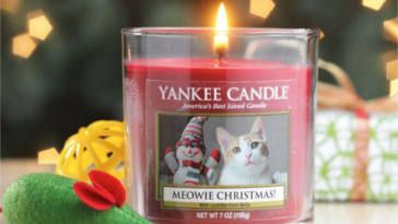 FREE Personalized Candle Photo Label at Yankee Candle on http://www.canadafreebies.ca/