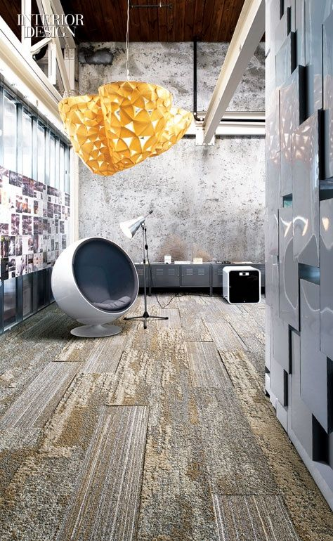 32 New Flooring Products with Remarkable Verve