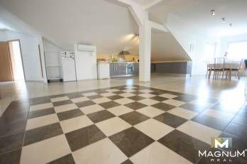 NA PRENÁJOM: TIP PRE VÁS: Veľkorysý (200m2) 4i byt s terasou - RUSOVCE, Septímiová
