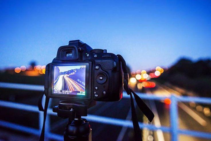 Le impostazioni della fotocamera per scattare fotografie notturne   Reflex-Mania