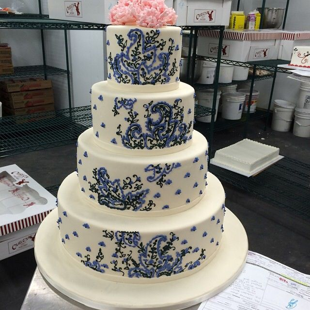 516 best images about cake boss buddys cakes on pinterest