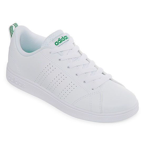 54efc09289a1 adidas® NEO Advantage Clean Unisex Running Shoes - Big Kids - JCPenney