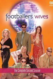 Footballers' Wives (TV Series 2002– ) - IMDb