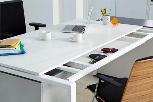 GameChanger | KIS    Make your desk a locker