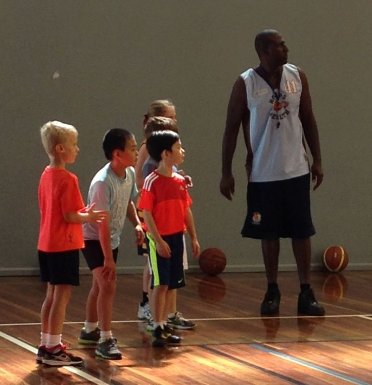 Awesome news for our QLD Basketballers out there… ANDRE MOORE will be your coaching director this winter at Clairvaux McKillop College on the 1, 2 & 3 July!! Andre brings a wealth of knowledge gained from his extensive coaching experience and 14 year professional playing career in the NBA and NBL. What a fantastic opportunity to improve your skills!