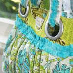 40+ Free Tote Bag Patterns & Tutorials: {Sewing}