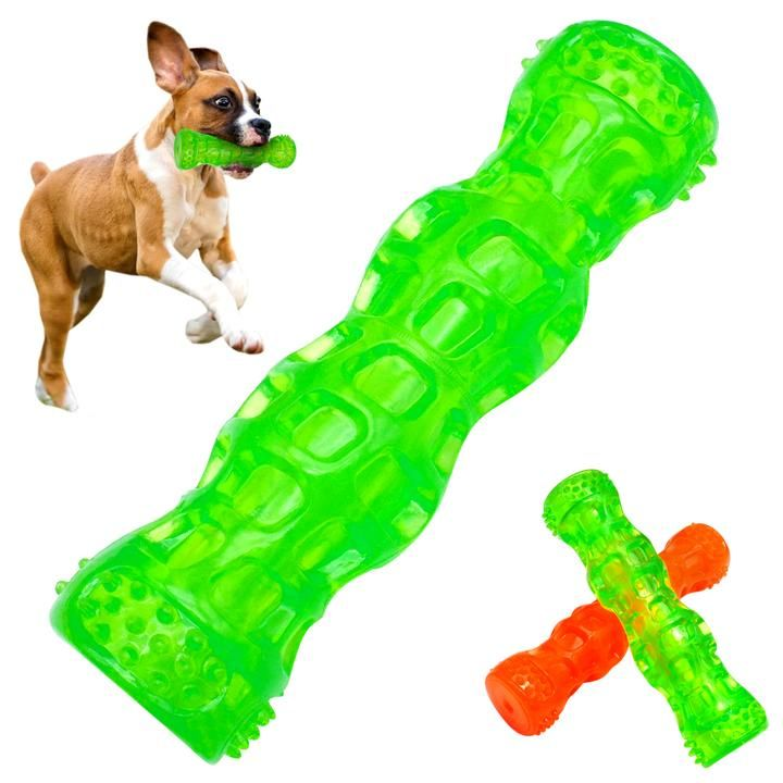Interactive Rubber Dog Toys Dog Toy For Medium Dogs Playing