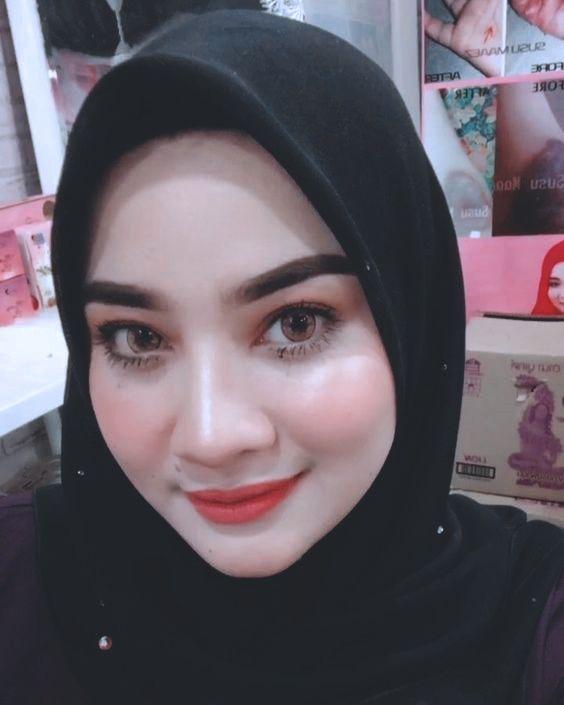 pin oleh abdy senju di hijjab di 2019 jilbab cantik