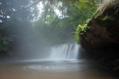Kerosene Creek, by Craig Jennings   The phooto is part of the April 2012 NZ Photo Contest.