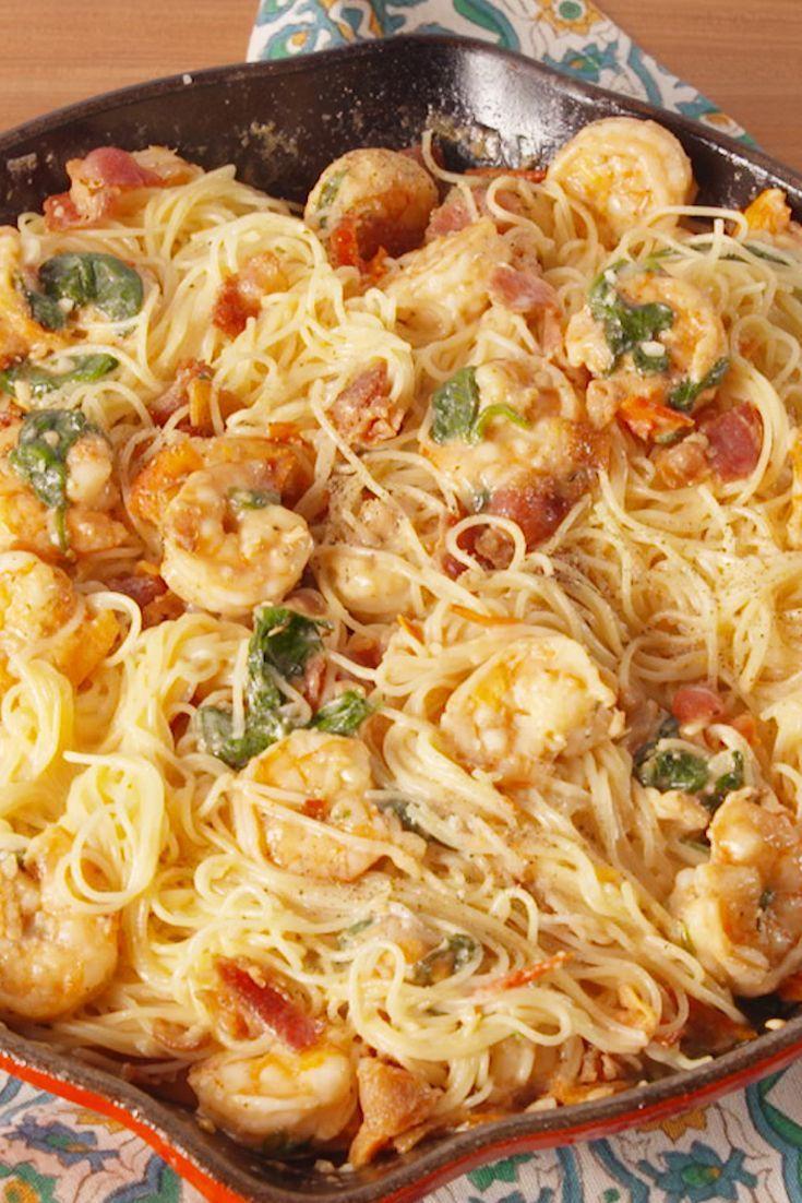 100+ One Skillet Dinner Recipes - Skillet Dinners—Delish.com