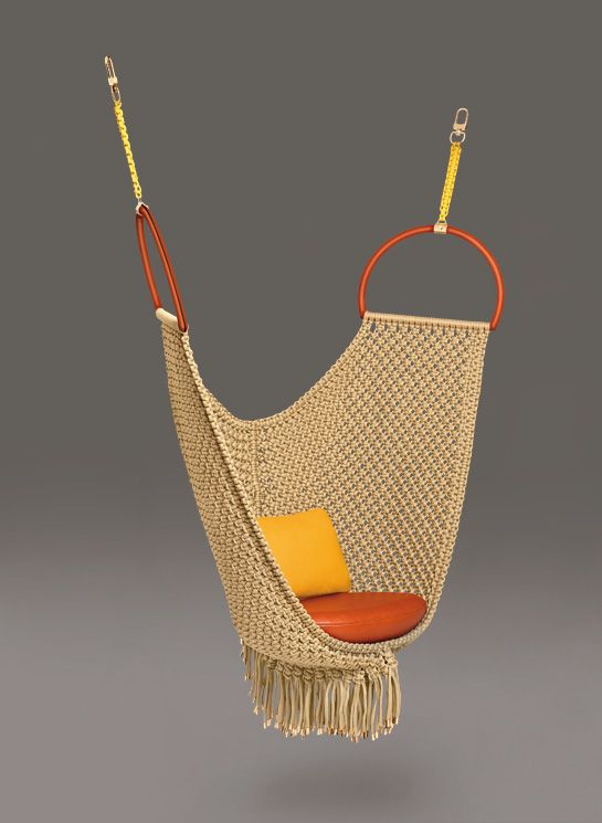Objets Nomades A collection of objects by Louis Vuitton- Attitude Interior Design Magazine