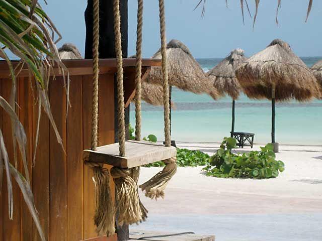 Pez Quadro Beach Club - Costa Maya (Majahual)