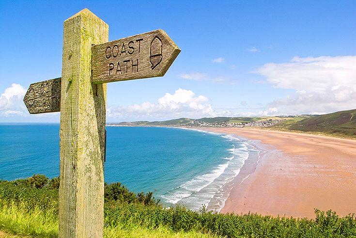 Devon, England #devon #england #uk #travel #vacation #resa #semester
