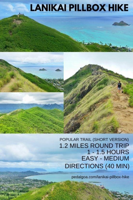 hike version list