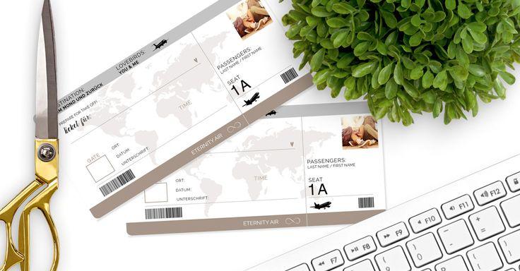 die besten 25 geburtstagskarte reisegutschein basteln ideen auf pinterest hochzeitsgeschenk. Black Bedroom Furniture Sets. Home Design Ideas