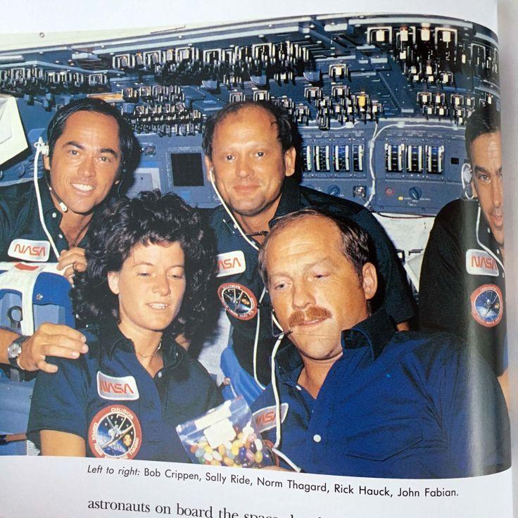 astronaut sally ride book - photo #24