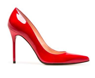 102 besten rote schuhe red shoes bilder auf pinterest reden hochhackige schuhe und schuh. Black Bedroom Furniture Sets. Home Design Ideas