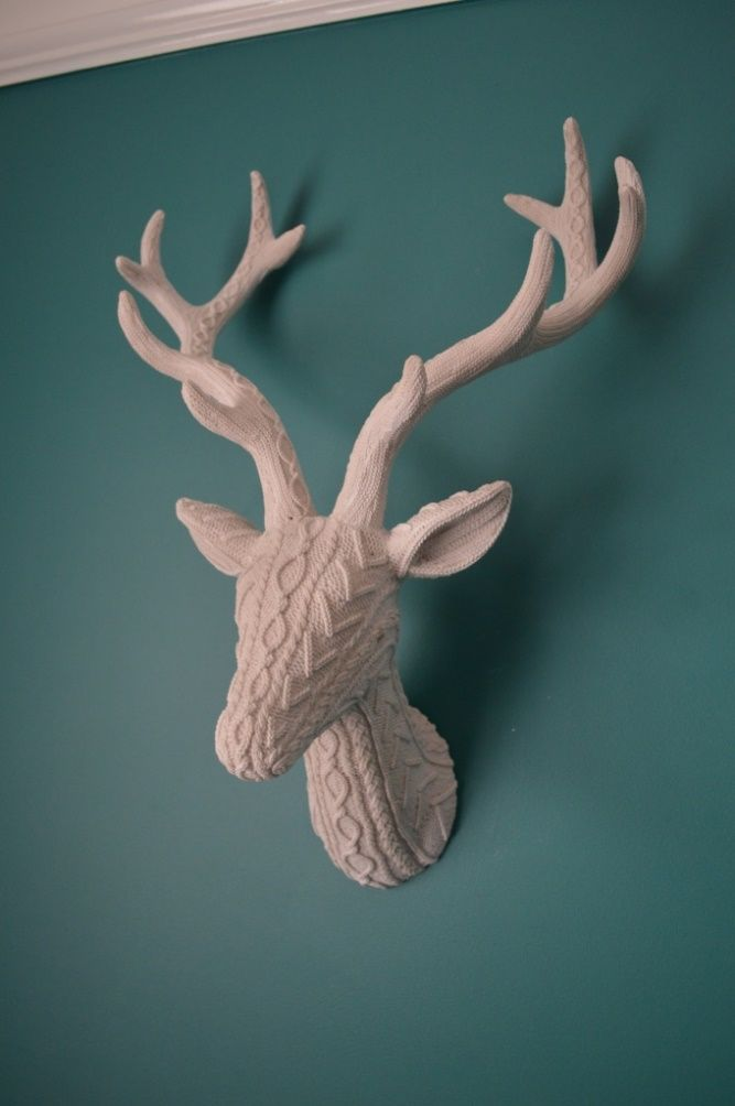 1000 Ideas About Stag Head On Pinterest Printable
