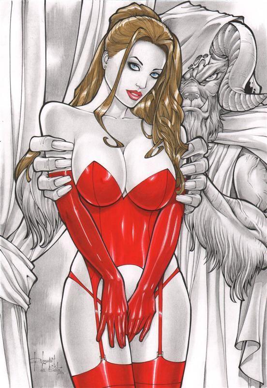 Beauty and the Beast Comic Art: Beast Comic, From Coast, Sexy Toon, Rubismar Da, Comic Pin, Belle Rubismar, Sexy Cartoon, Artists Female, Comic Art