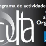 LA OCULTA: Programa de actividades culturales del Orgullo 2016