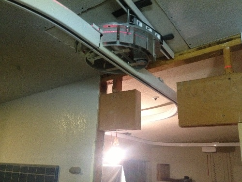Overhead Voltage Tester : Images about overhead patient ceiling lift on