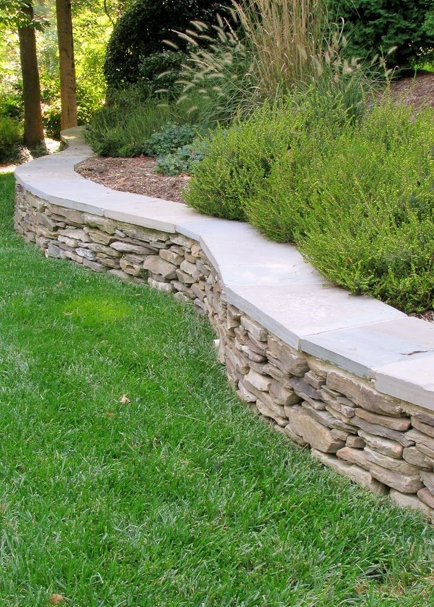 Landscaping and Hardscaping in McLean | Paul's Best Lawn Service, Inc. serving Arlington, McLean, Fairfax, Falls Church, Vienna, Merrifield, Dunn Loring in Northern Virginia