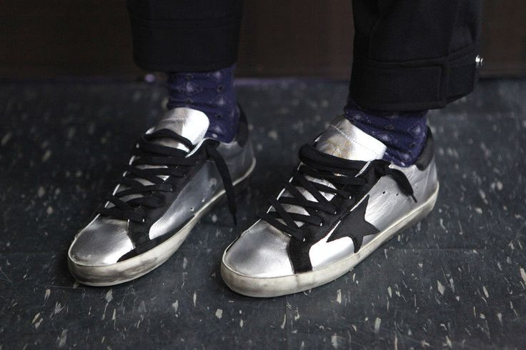 Golden Goose 17 F/W Women's Superstar Low Top Sneakers Vintage GCOWS590 A8 #GoldenGoose #FashionSneakers