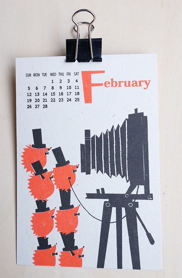 https://flic.kr/p/MR7QMs | 2017 Calendar by Kyoko Nemoto | Silkscreen print 100mm X 148mm 2017 カレンダー 今年も作りました! aozorastore.tumblr.com サイズ:100mmx 148mm (ポストカードサイズ)  印刷: 孔版印刷 (レトロ印刷) オモテ2色/ウラ1色 紙: 富士わら厚紙 価格: 1200円 (12ヶ月1セットです) お振込: 銀行振込の他、Paypal経由でクレジットカードでもお求めいただけます。カレンダー専用フォームよりご注文後、https://ws.formzu.net/fgen/S66212372 ご確認メールをお送り致します。 送料 郵便局のクリックポスト(全国一律1kgまで168円)でお送りします。 ※銀行お振り込み手数料はご負担頂いております。