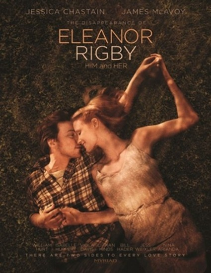 The Disappearance of Eleanor Rigby Pictures