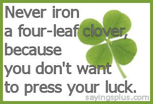 St. Patricks Day Quotes