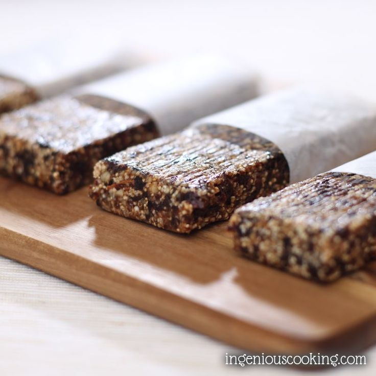 These healthy fruit and amaranth bars are easy to prepare, tasty and very versatile: they make a great take-away snack, and can be kept fresh in a closed container up to a week while traveling. Even on short trips, I always take some with me as a food-first-aid-kit: juts in case I wouldn't find anything...Read More »