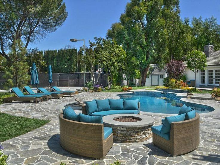 Maison de star : la villa de Selena Gomez -