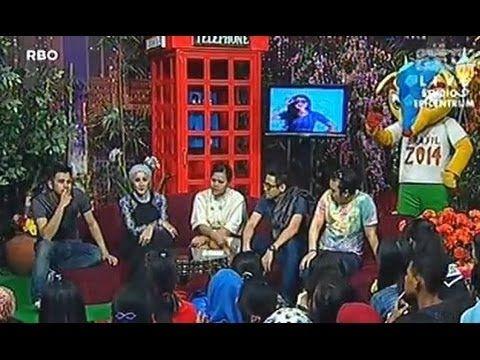 Pesbuker ANTV 29 Desember 2013 Ngobrol dengan Sinta Bachir Part 2