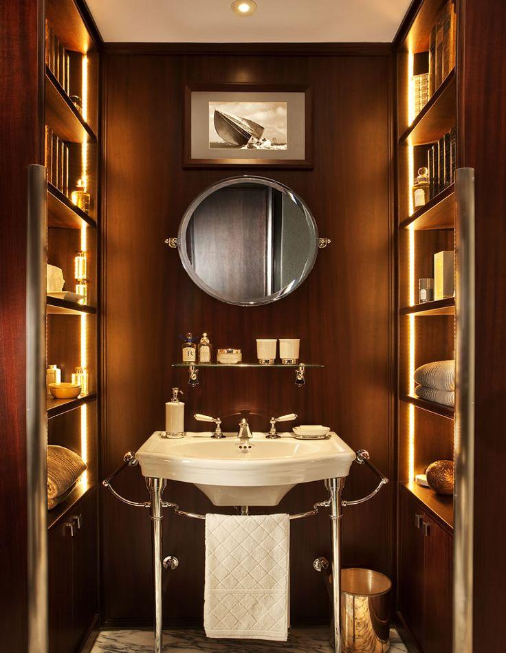 Manly Bathroom Lights: Best 25+ Masculine Bathroom Ideas On Pinterest