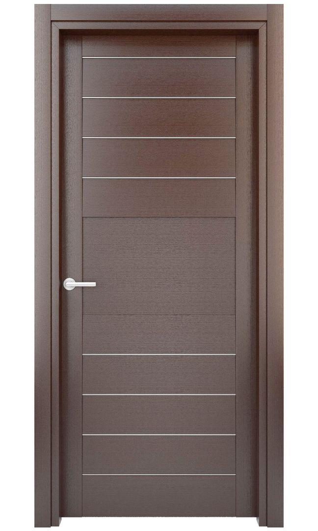 M s de 1000 ideas sobre puertas met licas en pinterest for Puertas de metal para interiores