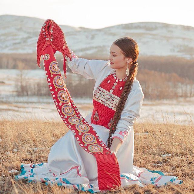 #башкортостан #этнос #башкирскийнародныйкостюм #девушка #башкирка #кашмау #природа #bashkortostan #bashkortogram #ethnos #girl #bashkir #nature #баш_этно