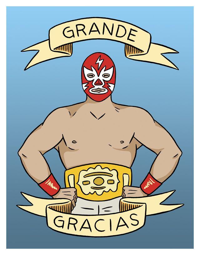 99 best my sketchbook images – Wrestling Birthday Cards
