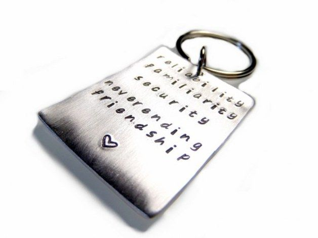 Keychains – Keyring – a unique product by artstore on DaWanda