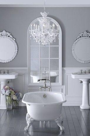 Best 25+ Clawfoot Tub Bathroom Ideas On Pinterest | Clawfoot Tubs, Clawfoot  Tub Shower And Clawfoot Bathtub
