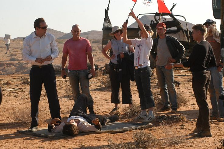 Jared Leto [ ''LORD OF WAR''