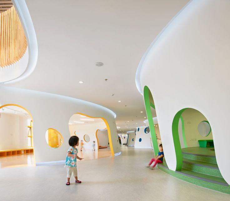SAKO architects family box in beijing china designboom. architecture - design