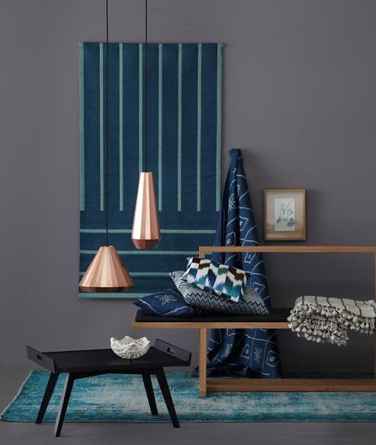 23 besten Die graue Wand Bilder auf Pinterest Graue wände - wohnzimmer braun petrol