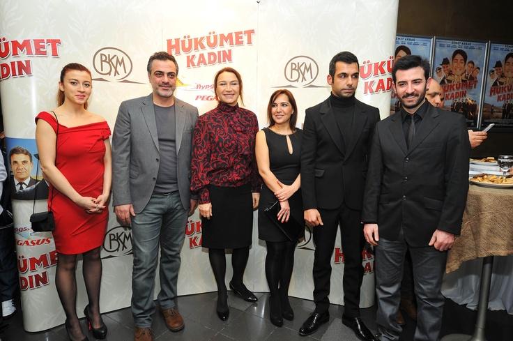 Filmin Ankara Galası. #cinemaximum #demetakbag #sermiyanmidyat #hukumetkadin