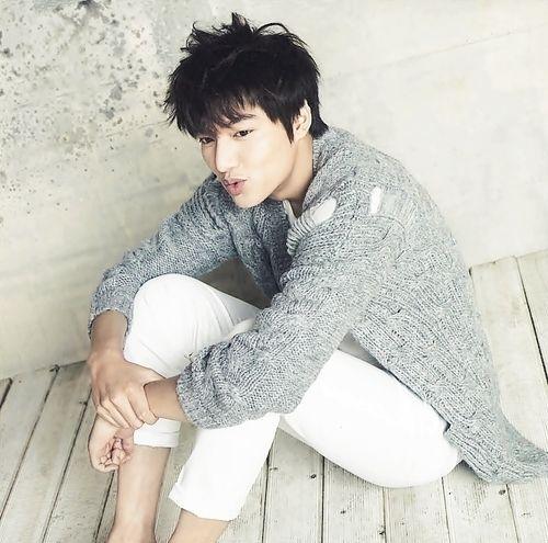 Lee Min Ho ♥ Boys Over Flowers ♥ Personal Taste ♥ City