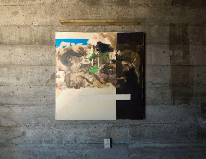 Heide Brickell, Cross Fade and Slide, 2011.