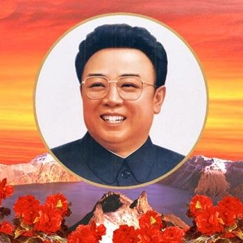 """By Far My favorite Dictator.  I am very sad the Supreme Leaders is dead.  But he may rise again on the third day right?      The """"Fact"""": He had a supernatural birth    According to North Korean historical literature, Kim Jong Il was born in a log cabin inside a secret base on Korea's most sacred mountain, Mt. Paekdu. At the moment of his birth, a bright star lit up the sky, the seasons spontaneously changed from winter to spring, and rainbows appeared. This contradicts way less interesting…"""
