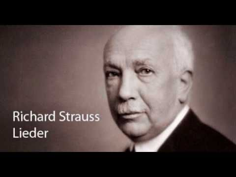 ▶ Richard Strauss op 68 no 3, Säusle, liebe Myrte! Diana Damrau; Münchner Philharmoniker, Christian Thielemann - YouTube